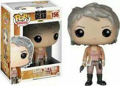 Walking Dead - Carol