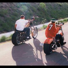 Jesse James & Kid Rock, Motorcycle Mania 3