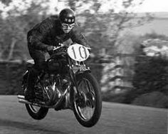 Best Bike Racer Ever on Earth | Mick Featherstone