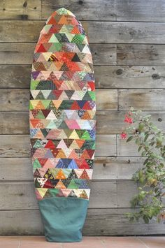quilted surfboard bags