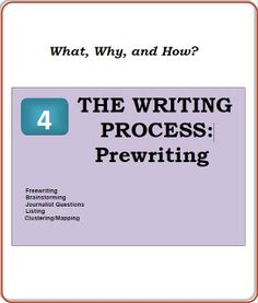 Books should be free for everyone focus 2 pre intermediate books should be free for everyone the writing process prewriting fandeluxe Image collections