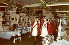 Photo Gallery :: The League of St. Bartholomew's Nurses