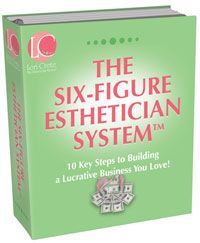 The Six-Figure Esthetician System | SkinInc.com mobile