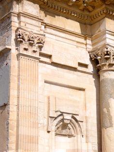 MARTIGUES, Église St-Genest.