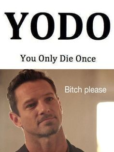 YUP THATS TRUE FOR PETER HALE THATS FOR SURE