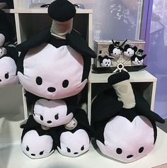 Disney's Steamboat Willie Tsum Tsum Collection