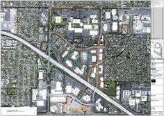Updated Plans Released for Foster + Partners' Apple Campus in Cupertino