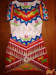 best ideas about Fancy Shawl Native American Clothing, Native American Regalia, Dance Outfits, Dance Dresses, Fancy Shawl Regalia, Jingle Dress Dancer, Powwow Regalia, Ribbon Skirts, Native Design