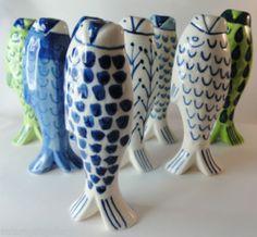 Ceramic Light Lighting Cord Pull Bathroom Fish design NEW - FREE POSTAGE | eBay