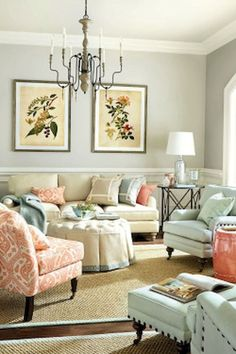 Nice 20+ Comfy And Cute Feminine Living Rooms Décor Ideas. More at https://trendecora.com/2018/04/26/20-comfy-and-cute-feminine-living-rooms-decor-ideas/