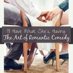 Breaking In: Rescuing the Romantic Comedy - Script Magazine #scriptchat