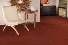 Invista's Stainmaster UltraLife nylon 6,6 carpet is SCS certified as an Environmentally Preferable Product