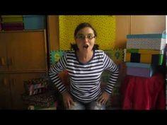CANCION INFANTIL PARA LA HORA DE COMER - YouTube