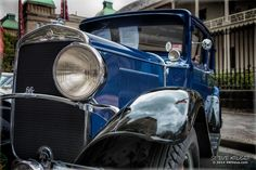 1930 Chrysler Series '66' 4-Door Royal Sedan.