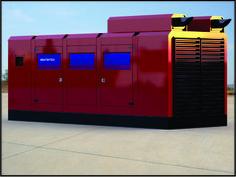 Generators, Solar Power, Diesel, Diesel Fuel, Solar Energy