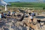 The History Blog  » Blog Archive   » One of largest Mycenaean tombs found in Greece