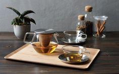 Kinto Carat Teapot