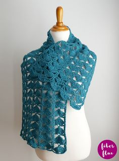 Crochet Scarf Wrap Free Knitting 18 New Ideas Shawl Patterns, Baby Knitting Patterns, Free Knitting, Free Crochet, Crochet Patterns, Knitting Ideas, Irish Crochet, Crochet Ideas, Blanket Patterns