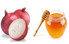 Homemade Onion Juice and Honey Hair Loss Treatment - KEEPHEALTHYALWAYS.COM - Reliable Health Advice and Remedies