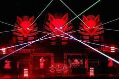 BABYMETAL、宙を舞う! 新曲連打、大発表続々で燃えた横浜アリーナ公演レポート! (画像 7/7)| 邦楽 ニュース | RO69(アールオーロック) - ロッキング・オンの音楽情報サイト
