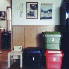 無印良品の【頑丈収納ボックス】でお部屋すっきり | folk