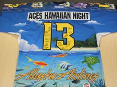 Hawaiian Night 2013