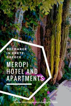 Meropi Hotel and Apartments in the small party town of Malia on the Greek island of Crete provides a great value for money accommodation for couples and families. Enjoy staying away from the party crowds, but still in a couple of steps from the great sandy beach in Malia.   Greece | Hotels | Accommodation | Family Hotels | AirBnb | Bed&Breakfast | Booking.com | Hostels | Swimming Pool | All inclusive | #greece #europe #hotels #crete #b&b