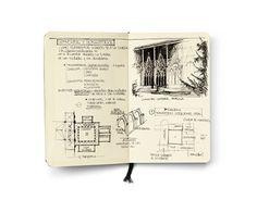 Classic Architecture Studies on Behance