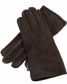Sheepskin Gloves, Sheepskin Slippers, Sheepskin Rug, Range, Brown, Clothing, Leather, Stuff To Buy, Accessories