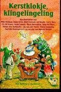'Kerstklokje, klingelingeling': korte verhalen en gedichten, zich afspelend in de tijd rondom Kerstmis. Vanaf ca. 3 jaar. Reserveren: