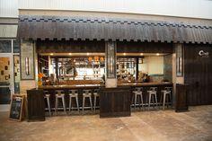 Look Inside Craft Izakaya, Open in Krog Street Market - Eater Inside - Eater Atlanta