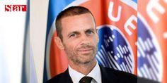 """UEFA Başkanı Aleksander Ceferin: Finansal Fair Play kuralları değişebilir: UEFA Başkanı Aleksander Ceferin, Finansal Fair Play kuralları hakkında açıklama yaptı. Aleksander Ceferin, FFP kurallarının değişebileceğini kaydederken, """"Zaman değişti, adapte olmak zorundayız"""" dedi."""