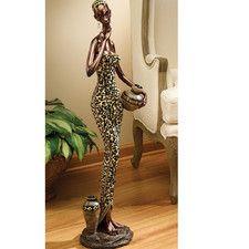 Home Accessories, Statues & Figurines | Wayfair