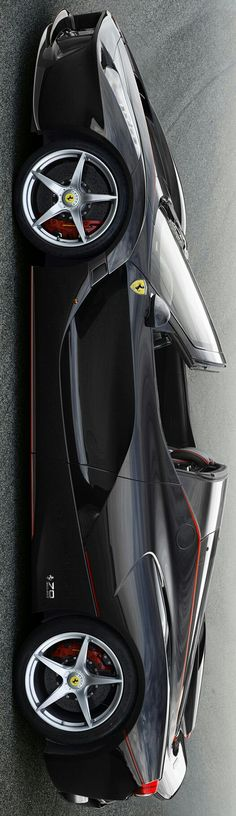 2017 Ferrari LaFerrari Aperta $2,650,000 by Levon