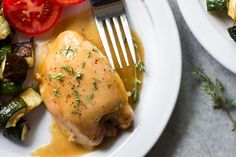 You'll find chicken thighs in my dinner rotation on a regular weekly basis, and for good reason — this inexpensive cut is packed with richness and rife with possibilities