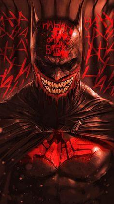 Dc Comics Heroes, Marvel Comics Art, Dc Comics Characters, Batman Arkham City, Batman And Superman, Hd Batman Wallpaper, Batman Redesign, Joker Drawings, Batman Artwork