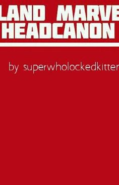 "Read ""Bland Marvel Headcanons - Part Marvel Dc, Marvel Comics, Secret Warriors, Funny Avengers, Fanfiction, Fanart, Wattpad, Reading, Fan Art"