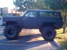 Chevrolet Blazer XT - More information