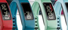 Garmin vívofit 2: a pulseira que regista todas as grandes conquistas