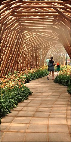 Dasada Bamboo Pavilion