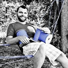 Time for this week's #ThrowBackThursday !! Every Thursday we have an employee of Paracord Planet choose their favorite color to go on discount for the entire day! This week's color, Royal Mountain, comes from our awesome Customer Service representative, Brandon!! TODAY ONLY you can receive these awesome deals on Royal Mountain....  -10' for $1.99 -25' for $2.99 -50' for $3.99 -100' for $5.99