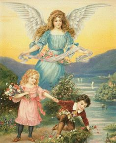 Dear Father please send your Guardian Angels to watch over my son and his family...I pray for safety on the roads and peace, love, happiness, health...thank you Father...Guardian Angel