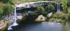Cascada en Pedrosa de la Tobalina es una localidad situada en la provincia de Burgos #CastillayLeon #Spain