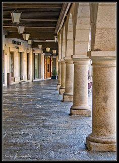 Poches en Trujillo  Extremadura