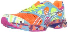ASICS Men's GEL-Noosa Tri 7 Running Shoes.  Actually praying my current running shoes fall apart so that I can order these.