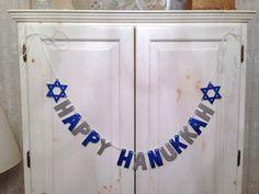 Happy Hanukkah Glitt