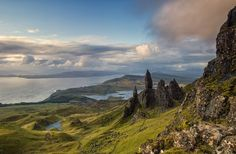 Ignore anyone who says that Scotland is pretty. | 38 Reasons You Should Never Visit Scotland