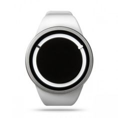 Anyone who has experienced nature's most amazing and unusual phenoMenon never forgets it. Now, you get to experience the Eclipse on your wrist, every day. Using a patentedåÊSwiss Super-LumiNovaå¨åÊpigMent on watch dial and minute hand, the Eclipse watch offers day and night visibility with bright illumination in the dark. Forget the days when you have to look for a light source or dig your pockets for the Mobile phone to read time in the dark. This watch glows in the dark with sufficient…