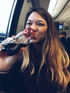 Shoutout to Coca Cola for keeping us entertained on those Swiss train rides Train Rides, Shout Out, Coca Cola, Switzerland, Entertaining, Coke, Cola, Funny