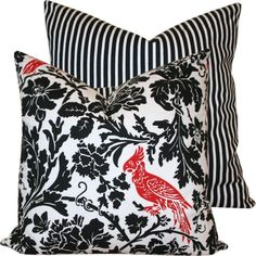 ($40.00) Cardinals in the Night Collection - Designer 18